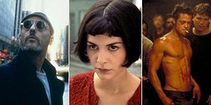 Beğendiğin Filmlere Göre Senin En Büyük Korkun Ne?