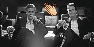Kendisine Destek Olan 14 Arkadaşına 1'er Milyon Dolar Hediye Eden Vefalı ve Başarılı Adam: George Clooney!