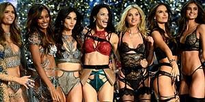 Alev Alev Final: En Seksi Victoria's Secret Meleği Kim Olacak?