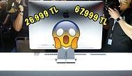 Evi Arabayı Satacaklar Buraya! iMac Pro Türkiye'de Satışa Sunuldu