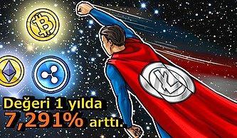 Herkes Bitcoin Konuşurken Derinlerden Gelip Sizi Zengin Edebilecek Litecoin'i Yakından Tanıyalım!