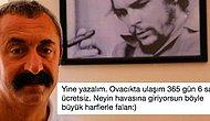 Türkiye'nin Tek Komünist Belediye Başkanı Mehmet Fatih Maçoğlu'nun Herkese Umut Veren Emsalsiz İcraatları