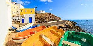 """10 Maddede """"Bir Yerlere Kaçayım"""" Dedikten Sonra İlk Aklımıza Gelen Yer; Kıbrıs"""