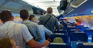 Uçaktaki Tercihlerine Göre Sen Uçaktaki Hangi Tipsin?