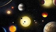 NASA'dan Büyük Keşif: Güneş Sisteminin İkizi Bulundu