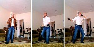 Bugün de Başkasının Yerine Utandık: Evde Yalnız Kalan Adamın Komşularına Yazdığı Şarkı