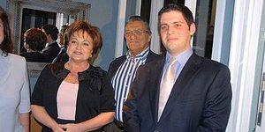 Eski Başbakan Mesut Yılmaz'ın Oğlu Evinde Ölü Bulundu