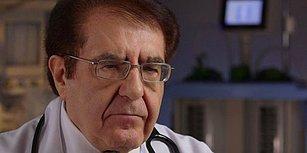 İşte Herkesin Merak Ettiği Sorunun Cevabı! Fenomen Doktor Nowzaradan'ın Hastalarına Verdiği Diyet Listesi