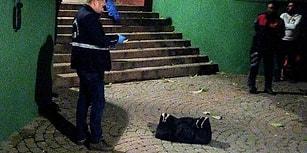 Gaziantep'te Korkunç Hadise: Buz Dolu Valizden Darp Edilmiş Bebek Cesedi Çıktı...