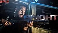 Netflix'in Çektiği Maliyeti En Yüksek Film Bright 🎬