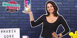 iPhone X Almak İstiyorum Ne Yemeliyim? - Nabza Göre Şerbet 2. Bölüm