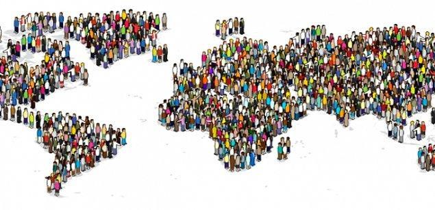 1. Demografik Eğilimler ve Modern Dünyanın Sorunları