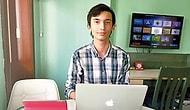 Hey Siri! 16 Yaşındaki Yiğit Can Yılmaz Apple'ın Açığını Bularak 2 Bin Dolar Kazandı