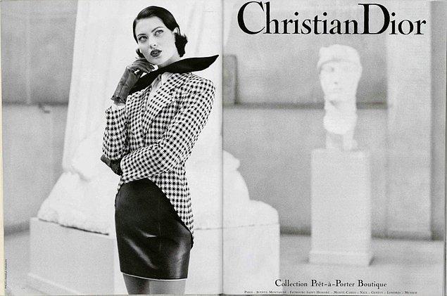 9. Christian Dior - Kıristiyan Diyor