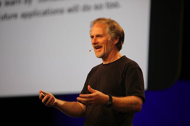 4. Tim O'Reilly