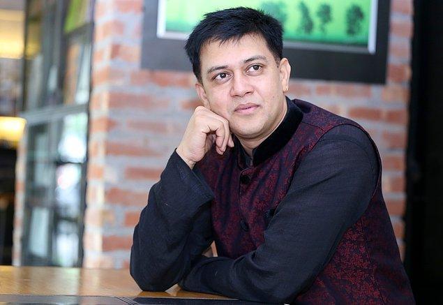 9. Shakil Khan
