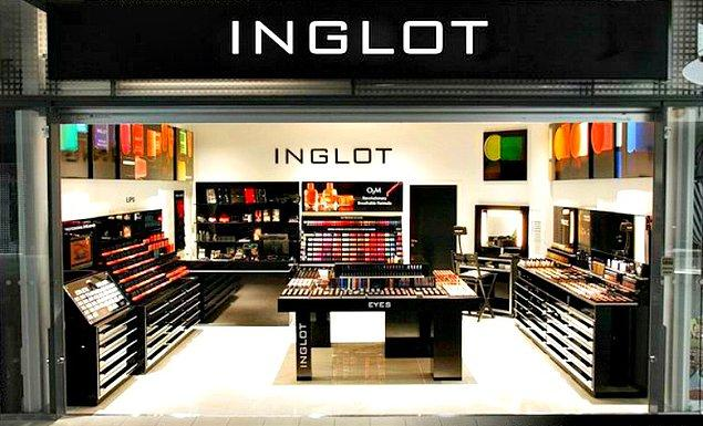 27. Inglot - İnglo