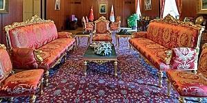 Meclis Başkanı İsmail Kahraman'ın Yeni Odası Tepkilerin Odağında: 'Alabildiğine Cafcaflı ve Tantanalı'
