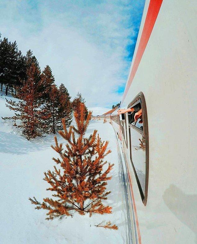Peki, Kars'a nasıl gideceksiniz? Nerede kalacak, neler yapacaksınız?