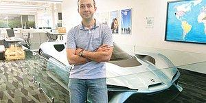 Türkiye Yerli Araba Üretmeye Çalışırken, Silikon Vadisi Sürücüsüz Araçla Hız Rekoru Kıran Türk'ü Konuşuyor: Kamran Türkoğlu