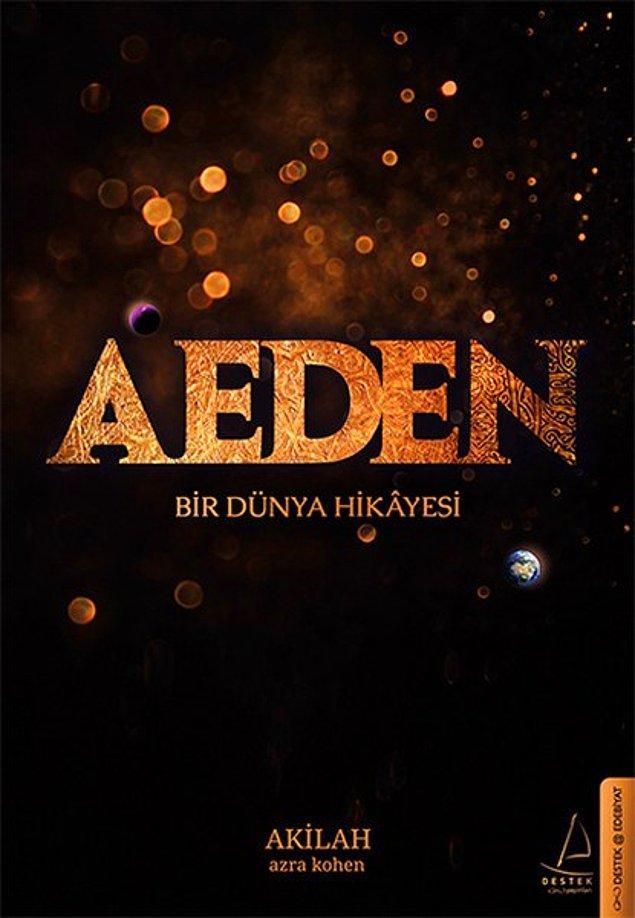 7. Aeden Akilah - Azra Kohen