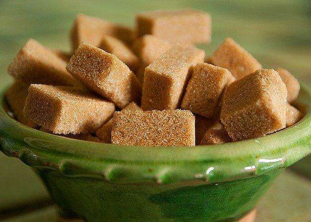 5. Palmiye şekeri