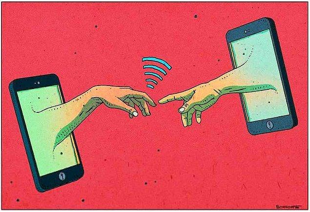 21. Teknoloji ve yükselişimiz (!)