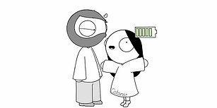 Sevgilisi Olanlar Buraya! Okuduğunuzda İçinizi Isıtacak 14 Sevgi Pıtırcığı Karikatür