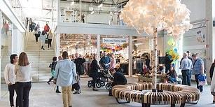 İsveç'te Açılan AVM Sadece Geri Dönüşüm Ürünleri Satıyor!