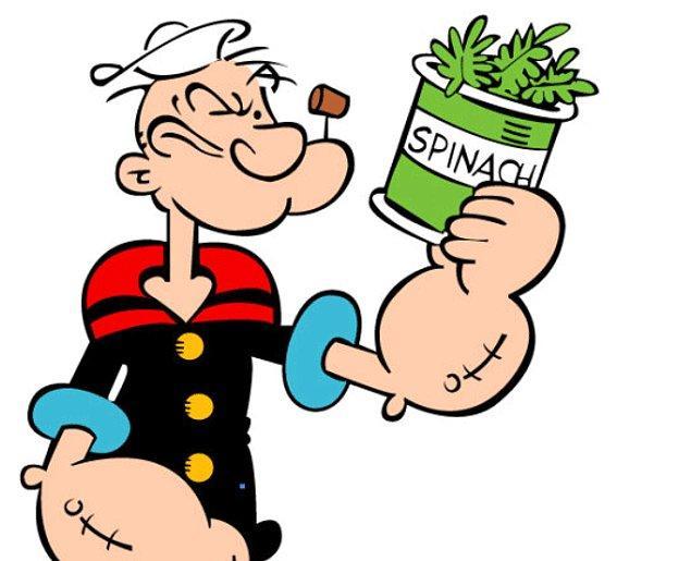 8. Nasihat verip, sebze yememiz konusunda ısrarcı olan dayı: Temel Reis