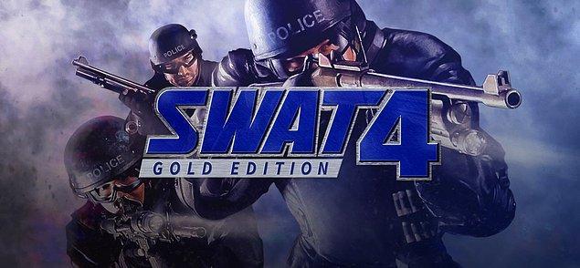 12. Swat 4