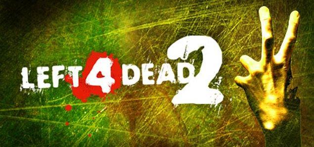 2. Left 4 Dead