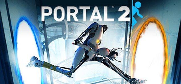 1. Portal 2