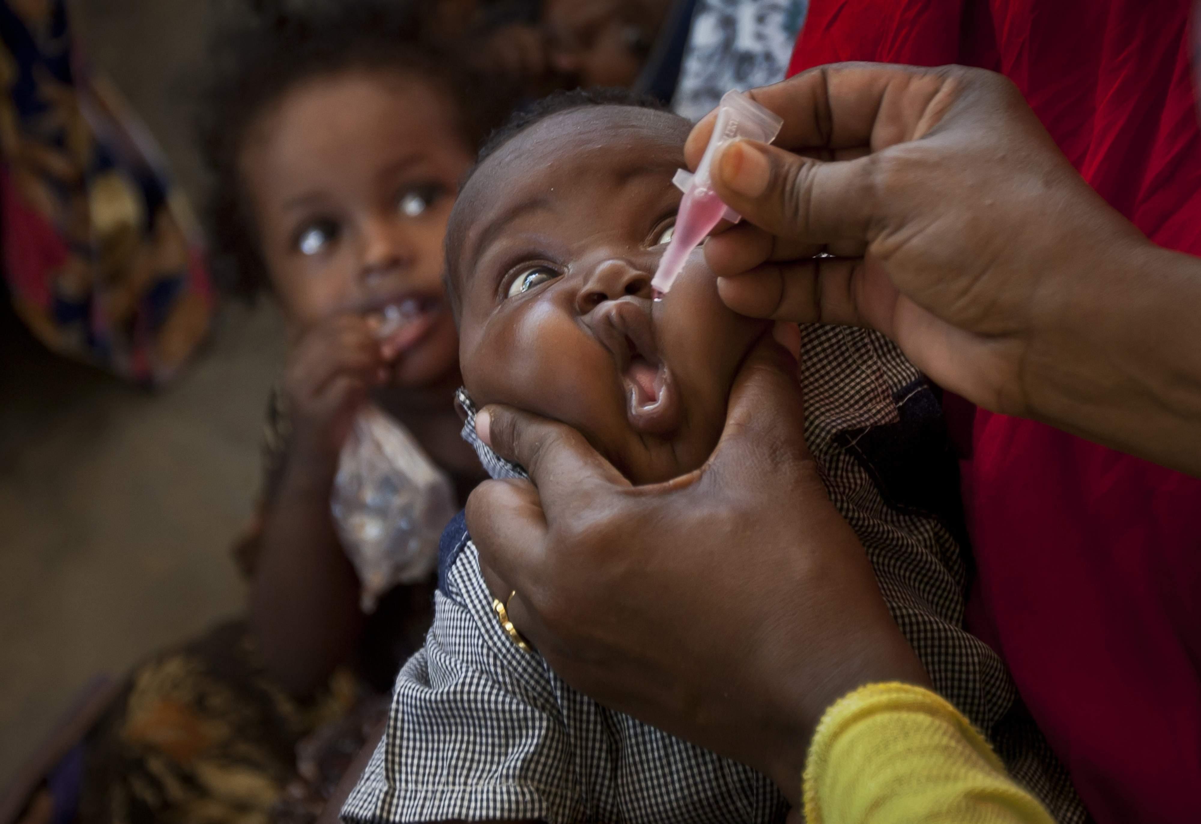 Çocuk felci aşısı yan etkileri var mıdır