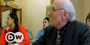 Asla Geç Değil! Rusya'nın 90 Yaşındaki En Yaşlı Üniversite Öğrencisi