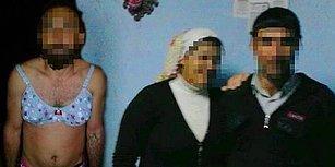 İskenderun'da Dehşet Verici Olay! Karısının Eski Sevgilisine Tecavüz Etti ve Şantaj Yaptı!