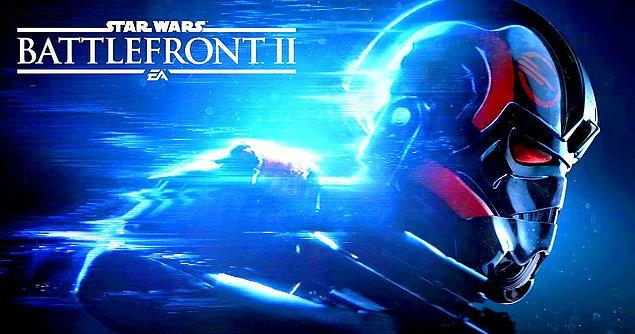 9. Star Wars Battlefront II