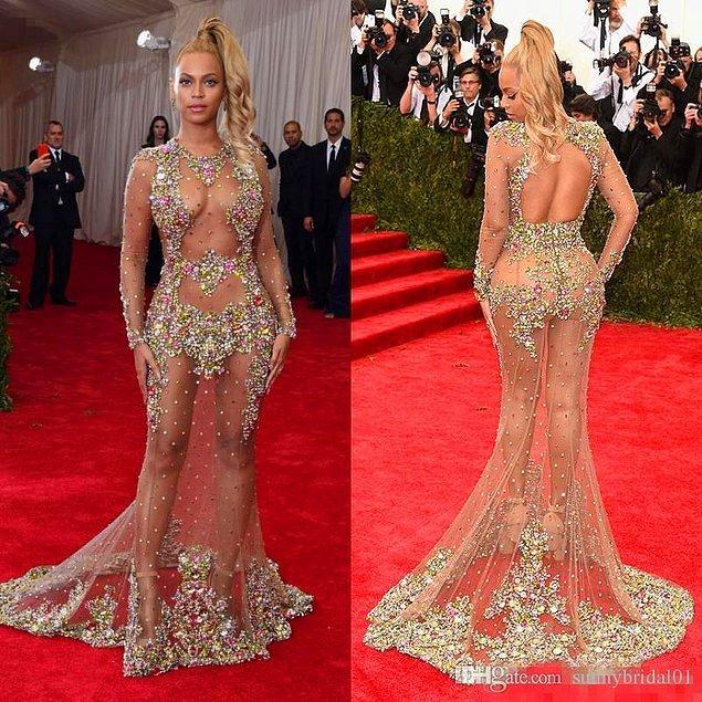 17. Beyonce