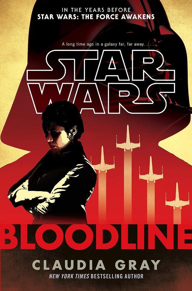 13. Kitap- Star Wars: Kan Bağı