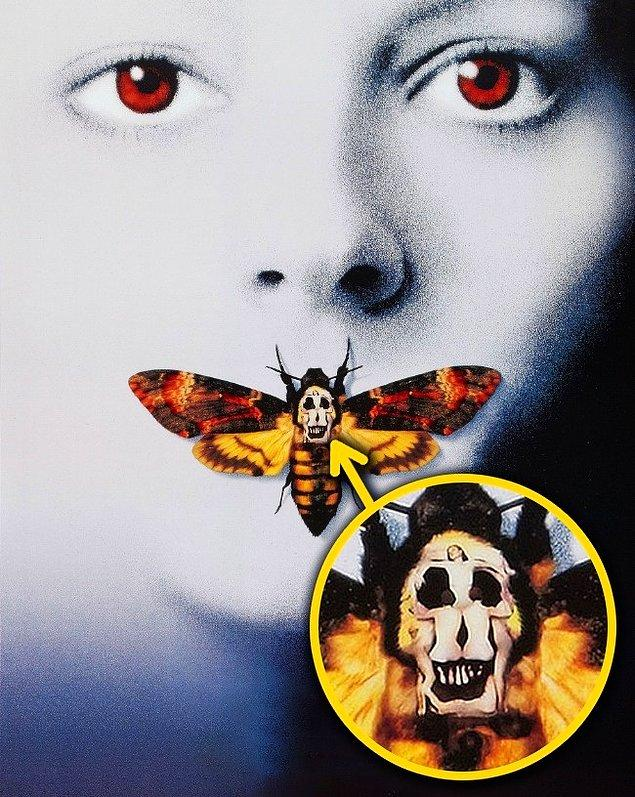 9. The Silence of the Lambs