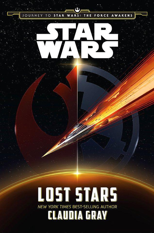 12. Kitap- Kayıp Yıldızlar