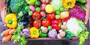 Sağlıklı Yaşama İlk Adım! Hangi Vitamin, Hangi Besinde, Ne Kadar Var?