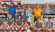 O Eski Hallerinden Eser Yok Şimdi! Bir Zamanlar Zirveyi Görmüş Süper Lig Tecrübesi Bulunan 19 Kulüp