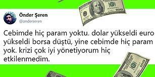 Varlığı Bir Dert Yokluğu Yara Olan Parayı Ağzına Dolayıp Güldürmüş 15 Kişi