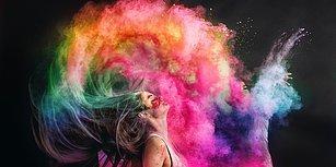 Bize Kendini Anlat, Sana İyi Gelecek Saç Rengini Söyleyelim!