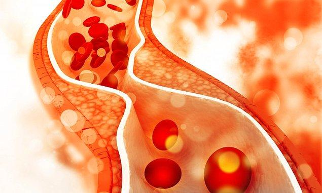 9. Ayrıca trüf mantarı tüketmenin en önemli sağlık faydalarından biri de kesinlikle kolesterol içermiyor oluşudur.