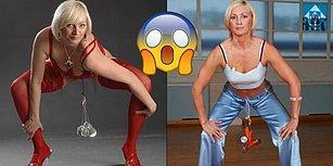 Dünyanın En Güçlü Vajinasıyla 14 Kiloluk Ağırlık Kaldıran Kadın: Tatyana Kozhevnikova!