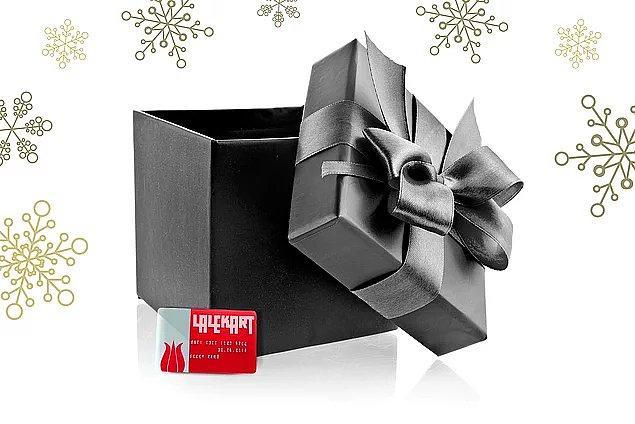 Unutmadan, bu hediyeyle arkadaşını mutlu ederken aynı zamanda kültür ve sanata katkı sağlıyorsun!