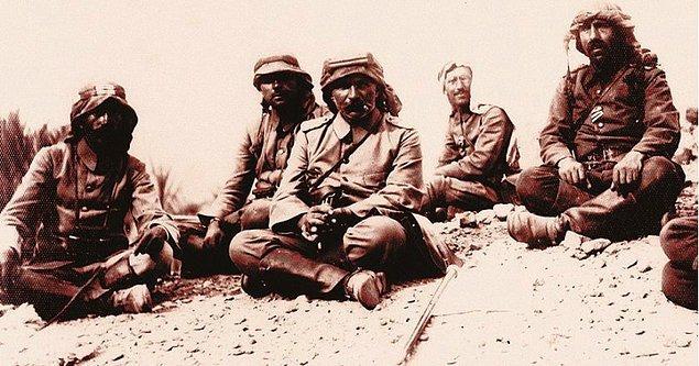I. Dünya Savaşı sonuna kadar Medine'de sürdürülen savunma, Türk sebatının en parlak örneklerinden birisi haline geldi.
