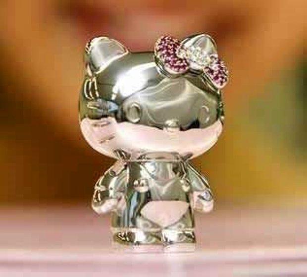 Platin Hello Kitty